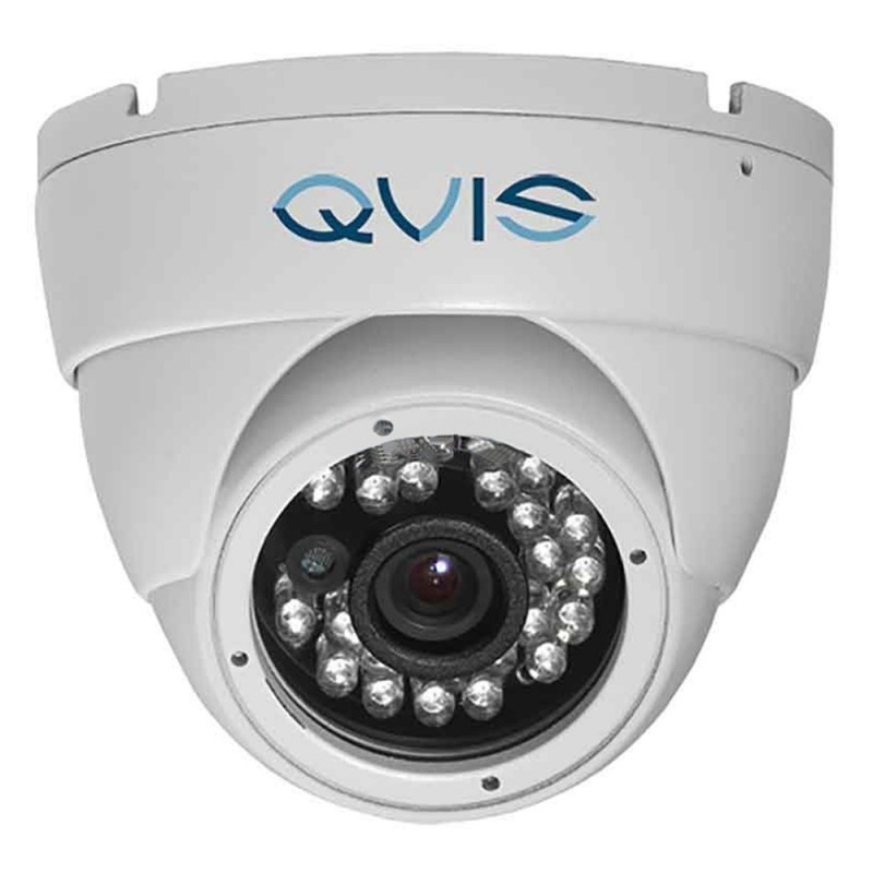 Qvis Security Camera System